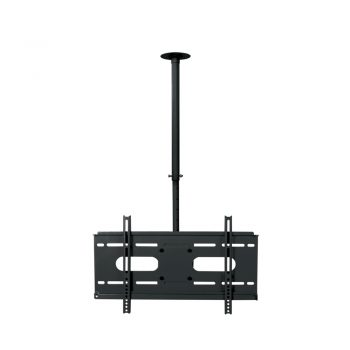 VM-CP04-R Hot Sales 360 Rotatable Led Tv Ceiling Mount Bracket