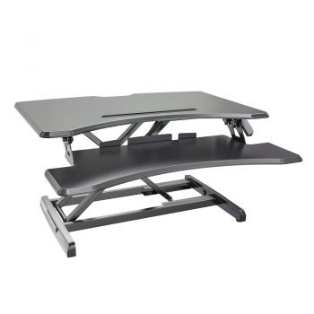 Folding Desk VM-SD33  Sit Stand Desktop  Smart Lifting Workstation