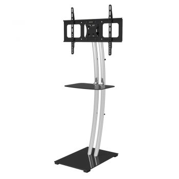VM-ST92 Best Selling 37-60inch Glass LCD TV Stands
