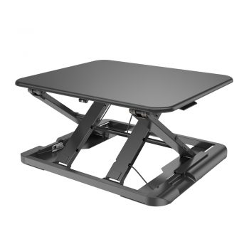 Small Height Adjustable Standing Desk VM-LD04