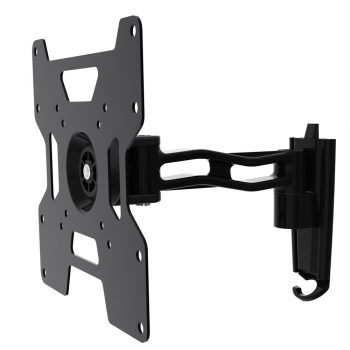 Model VM-L35 Is A Full Motion Wall Mount for 17''-37'' LCD/PDP TVs